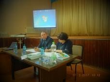 Совещание с сельскохозяйственными производителями в Черниговском районе
