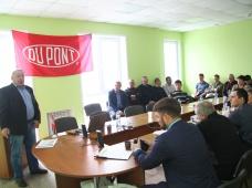 Семинар «DuPont» и «DP Pioneer» в Амурской области