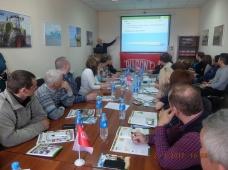 Семинар «DuPont» и «DP Pioneer» в Приморском крае