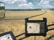 CLAAS: сельскохозяйственные технологии 4.0