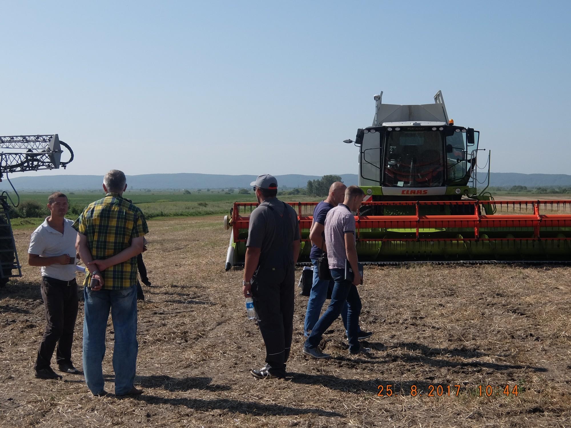 Выращивание зерновых культур ооо 740