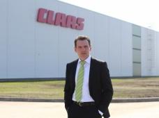 Компания «КЛААС» увеличивает степень локализации на заводе в Краснодаре