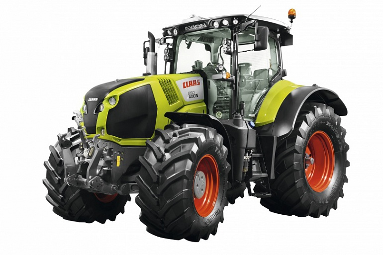 AXION 850 / 820