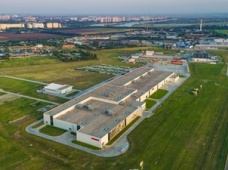 CLAAS: в 2018 году завод в Краснодаре увеличит производство на 20%