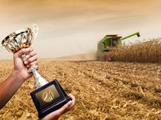 Конкурс урожайности DuPont Pioneer Дальний Восток «Пионер Максимум-2017»