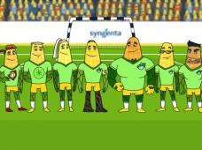 Команда чемпионов «Сингенты»